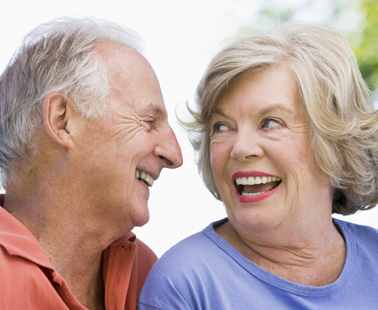 Dental implants, restoring natural, beautiful smiles - the permanent denture